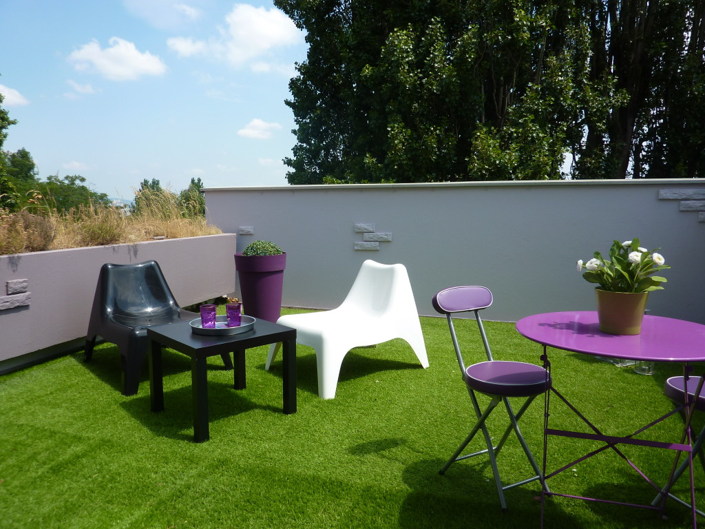 Home Staging: 3 pièces situé à Irigny