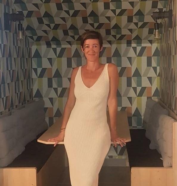 Laure Rousselet architecte d'interieur