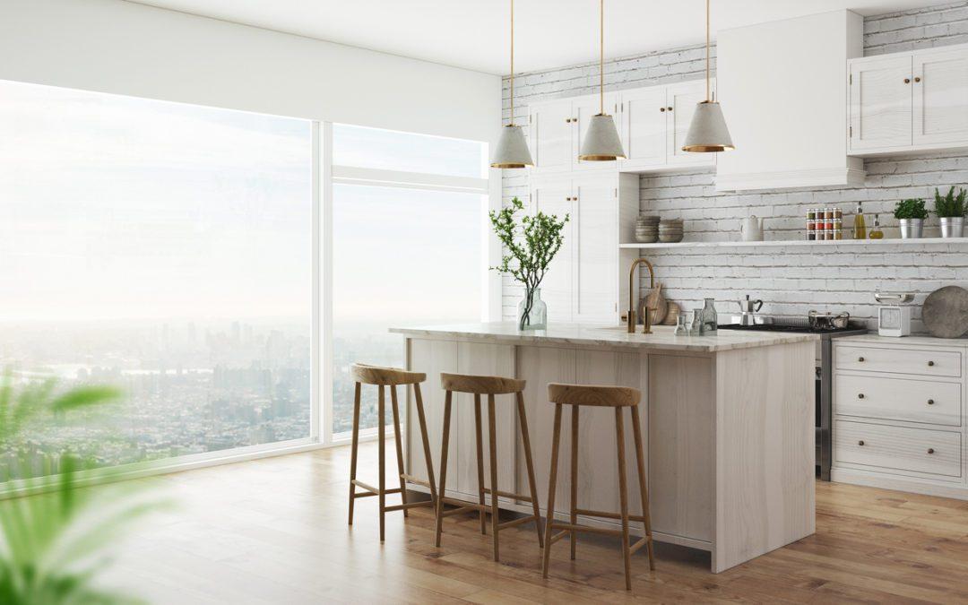 L'importance de la décoration intérieure dans une cuisine
